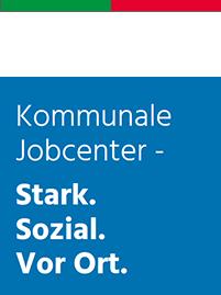 Kommunale Jobcenter Hessen